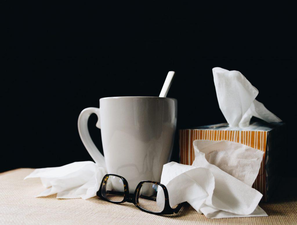 Naturopathic Cold / Flu Treatments
