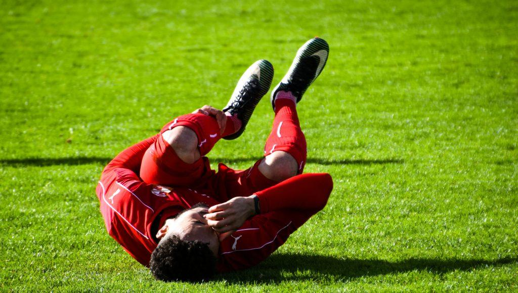 Stem Cell Therapy Ligament Tear Pain Relief in Gilbert, AZ