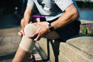 Stem Cell Signaling injections for Knee Pain in Gilbert, AZ