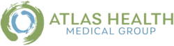 Atlas Health Medical Group Logo